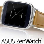 IFA 2014 : Asus dévoile sa ZenWatch