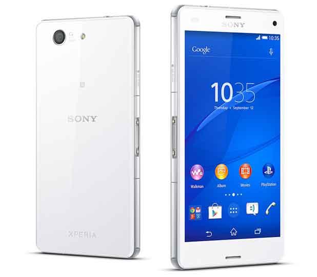 Sony Xperia Z3 : affiche la meilleure autonomie du marché selon Phone Arena.