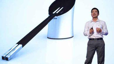 """Des baguettes """"intelligentes"""" pour détecter les aliments dangereux"""