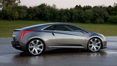 La voiture semi-autonome programmée chez Cadillac en 2016