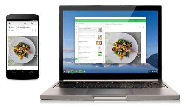 Les applications Android s'invitent sur Chrome OS