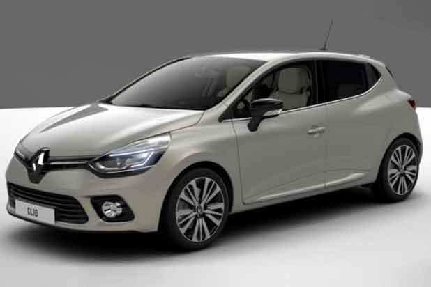 Renault Clio Initiale Paris, déjà les prix !