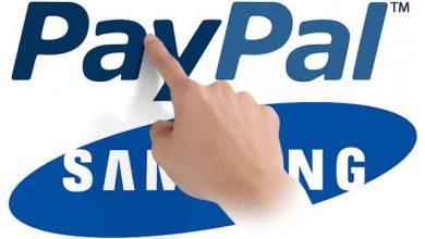 Paiement mobile : Samsung s'allierait à PayPal pour défier Apple Pay