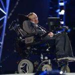 L'astrophysicien britannique Stephen Hawking, le 29 août 2012 à Londres.