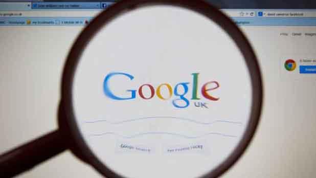 Droit à l'oubli : Google refuserait 60% des requêtes