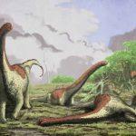 Une espèce de dinosaures géants a été découverte en Tanzanie.