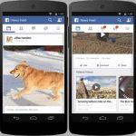 Facebook va ajouter un compteur de «vues» pour ses vidéos