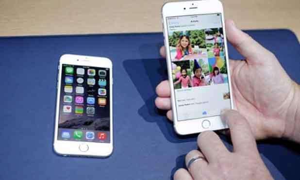 5 raisons de ne pas installer iOS 8 (et d'attendre iOS 8.0.1)