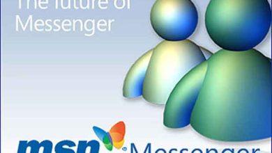 Messenger, MSN Messenger de son nom d'origine, devenu Windows Live Messenger, la messagerie instantanée de Microsoft lancée en 1999.
