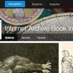 Téléchargez gratuitement 2,6 millions d'images de livres, magazine et journaux.