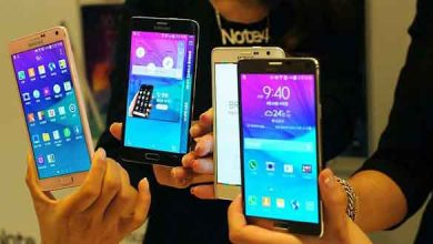 Samsung réplique à Apple en sortant son Galaxy Note 4 en avance