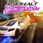 Le jeu gratuit Asphalt Overdrive est disponible sur smartphones