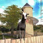 Goat Simulator : le jeu de simulation de chèvre est disponible sur Android et iOS
