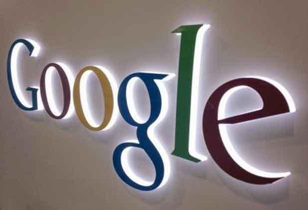 Google organise des rencontres en Europe sur le droit à l'oubli