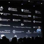 Apple Healthkit : deux hôpitaux américains participent au programme