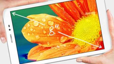 La tablette tactile Huawei Honor Tablet.