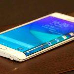 IFA 2014 : Samsung dévoile le Galaxy Note 4, et le Note Edge