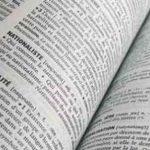 Français : le vocabulaire informatique et de l'internet ajusté