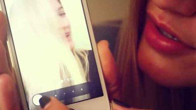 Selfielapse : Instagram permet maintenant les selfies en mode hyperlapse
