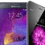 """Samsung : """"l'iPhone 6 Plus est inspiré du Galaxy Note"""""""