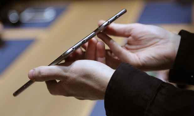iPhone 6 et iPhone 6 Plus : ce qu'en pense la presse américaine et britannique