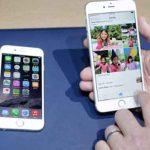 Les iPhone 6 et 6 Plus sont déjà très demandés par les fans d'Apple.