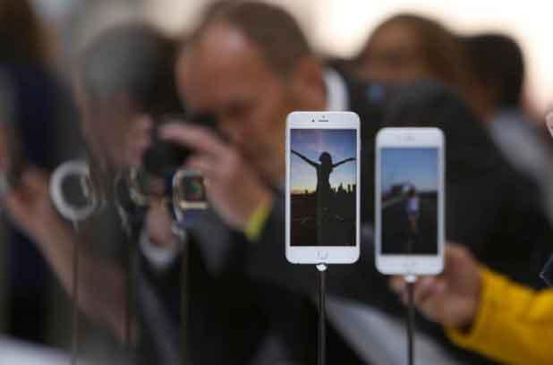 Chine : Apple ne dispose pas d'une autorisation «cruciale» pour l'iPhone 6