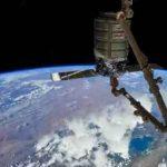 Les images d'Alexander Gerst offrent une vision poétiques et surréalistes de la terre. - Capture écran ESA.