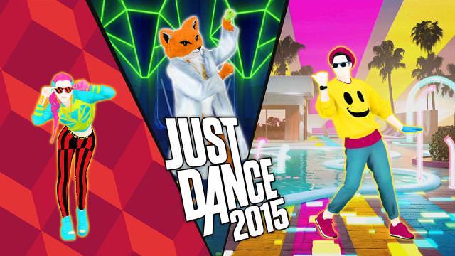 """Ubisoft : lancement de """"Just Dance Now"""" sur smartphones"""