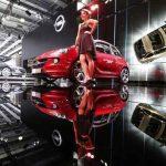 Opel lancera une nouvelle voiture compacte en 2015