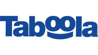 Le logo de la société Taboola