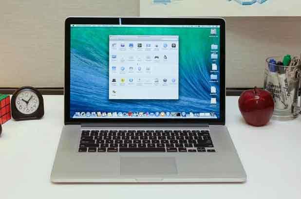 apple l g res am liorations pour les nouveaux macbook pro 15 retina. Black Bedroom Furniture Sets. Home Design Ideas