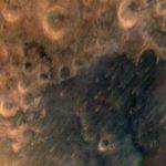 Mars : la sonde indienne envoie ses premières photos
