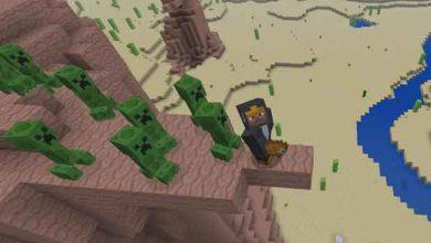 """Le jeu vidéo """"Minecraft"""" - MOJANG"""