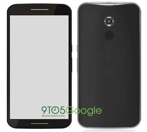 Smartphone Nexus : Google pris de folie des grandeurs