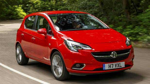 Présentation de la nouvelle Opel Corsa