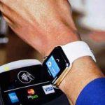 Le système de paiement sans contact Apple Pay sera intégré aux iPhone 5 et 6 mais aussi aux Apple Watch.