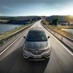 Renault Espace 5 2015