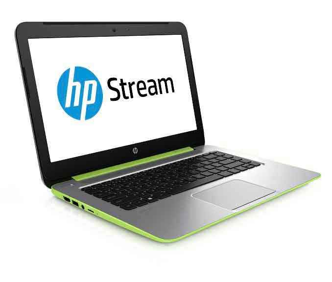 HP STREAM 13,3 POUCES