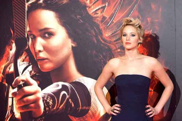 L'actrice Jennifer Lawrence compte parmi les victimes de ce qui semble être un piratage de grande envergure
