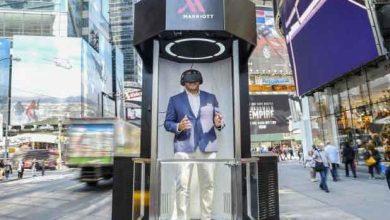 Visiter Hawaï et Londres à distance grâce à la réalité virtuelle