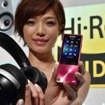 """Sony met le turbo sur les techniques """"high-resolution"""" qui dopent ses ventes de produits audio"""