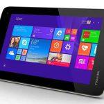 IFA 2014 : Toshiba Encore Mini, une tablette de 7 pouces sur Windows 8.1