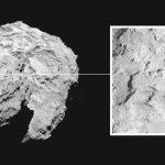 L'Agence spatiale européenne a dévoilé le site retenu pour sa première mondiale, l'atterrissage d'une sonde sur le noyau d'une comète.