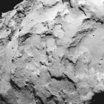 Philae, le passager de Rosetta, va viser la tête de la comète 67P.