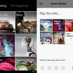 Flipboard est enfin disponible sur Windows Phone