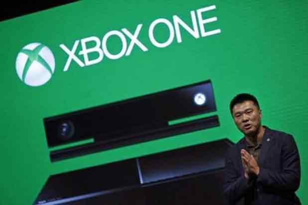Microsoft et sa Xbox One peuvent-ils percer en Chine ?