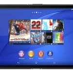 XPERIA Z3 TABLET COMPACT IFA SONY