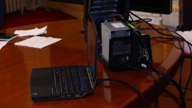 Alienware dévoile le son Graphics Amplifier