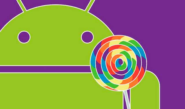 Android 5.0 Lollipop sera disponible le 3 novembre